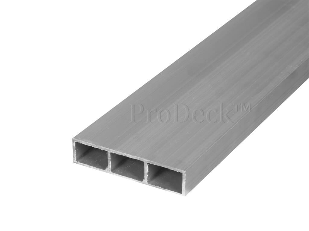 Dwarsbalk aluminium aluminium