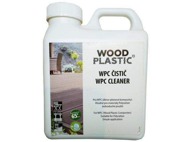 Cleaner voor composietproducten • 1 liter