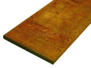Hardhout • plank • 400x15x2 cm • timborana