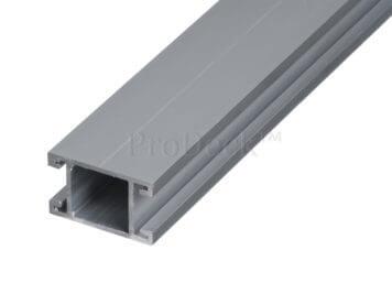 Onderbalk • aluminium • 400x5x3 cm