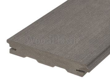 Inox • WoodPlastic® • massief