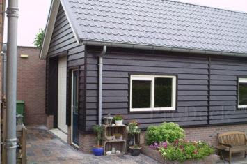 Ongebruikt Ontdek de veelzijdigheid van Zweeds rabat - WoodComposiet BX-12